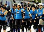 Roller Derby Toulouse vous invite matchs