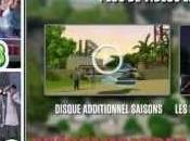 Sims University Rêve