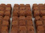 mini cakes-tablettes chocolat châtaigne Chi-Café stévia