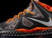 Nike LeBron Black History Month