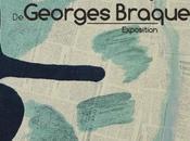 L'œuvre gravé Georges Braque Musée Augustins d'Hazebrouck