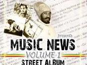 Anthony John-Music News Vol.1 (Street Album)-2013.