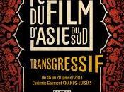 Festival film d'Asie transgressif (FFAST)