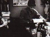 préceptes d'écriture Jack Kerouac