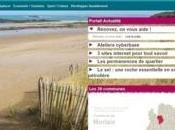 Territoire Morlaix. sites pour tout savoir