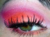 Make-Up Orangina [avec TUTORIAL]
