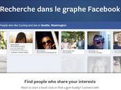 Facebook lance moteur recherche social Graph Search