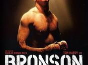 Bronson (2009) Nicolas Winding Refn Cyril Tuloup