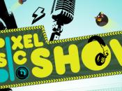 Pixel Music Radio Show Level Ceux venaient d'ailleurs