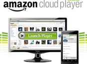 Amazon annonce qu'il concurrence désormais iTunes avec l'application Cloud Player