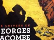 Georges LACOMBE Radio Courtoisie 95.6 Mardi Janvier 2013