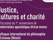 Pour paix, philosophie célèbre l'amour Afrique