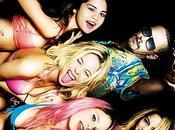 Spring Breakers Bande Annonce James Franco, Vanessa Hudgens, Rachel Korine, Selena Gomez Ashley Benson