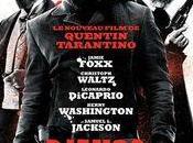 Django Unchained Quentin Tarantino avec Jamie Foxx, Christoph Waltz, Leonardo DiCaprio, Samuel Jackson