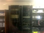 Datacenter retrait matériel obsolète et/ou inutilisé