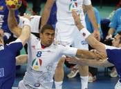 Sport Mondial handball, l'Open d'Australie journée Ligue