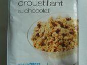 gâteau allégé praliné fèves cacao muesli chocolat noisette (sans oeuf sans beurre)