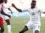 2013 Ghana Congo (vidéo)