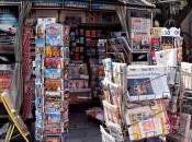Confiance Français dans médias 2012 toujours basse