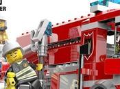 Nouveau trailer pour Lego City Undercover