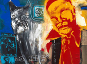 TORNABUONI GALLERY PARIS exposition Soly CISSE