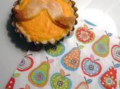Food Mini tarte Butternut Carotte