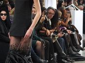 Haute Couture Paris Défilé Stéphane Rolland