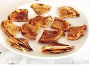 """recette Crêpes Chandeleur Millecrêpes """"dentelle"""" (avec légèreté croustillante)"""