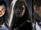 X-Men Days Future Past Anna Paquin, Ellen Page Shawn Ashmore retour