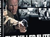 Critique dvd: killer elite