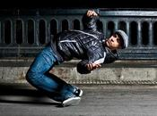 Youssoupha l'ambassadeur Puma Quest, projet avant danse urbaine