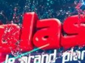 TF1: Splash grand plongeon, premières images