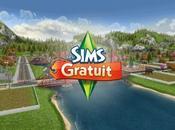 Sims GRATUIT iPhone iPad, plongez faites plouf avec nouvelle mise jour