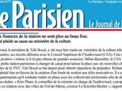 COMMUNIQUÉ PRESSE février 2013