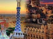 Vacances Espagne: location Barcelone appartement Madrid?