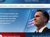 site président Romney accidentellement publié