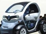 Renault, rappelle 8.000 Twizy...