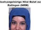 Hilal Bulut, disparition comme autres