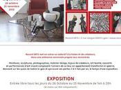 Racont'ARTS Lyon 26/10 25/11/2012