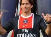PSG-Maxwell Valence grande équipe