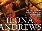 [News] [VO] Paraitre] Kate Daniels Magic Rises Ilona Andrews