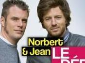 Norbert jean, défi Cuisiner plats d'hiver mais version light