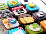patisseries geek donnent envie