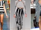Tendances mode printemps-été 2013