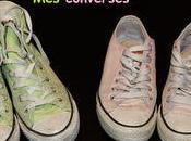 suis shoes addict voire même trop [Défi lundi MyBeauty]