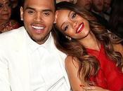 Rihanna Chris Brown seraient fiancés