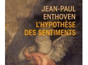 Jean-Paul Enthoven dans passion amoureuse