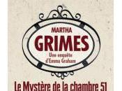 petite Emma service Martha Grimes