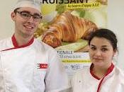 Finale Régionale 8ème concours meilleur croissant d'Isigny 2013