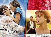 Notre sélection films Valentin